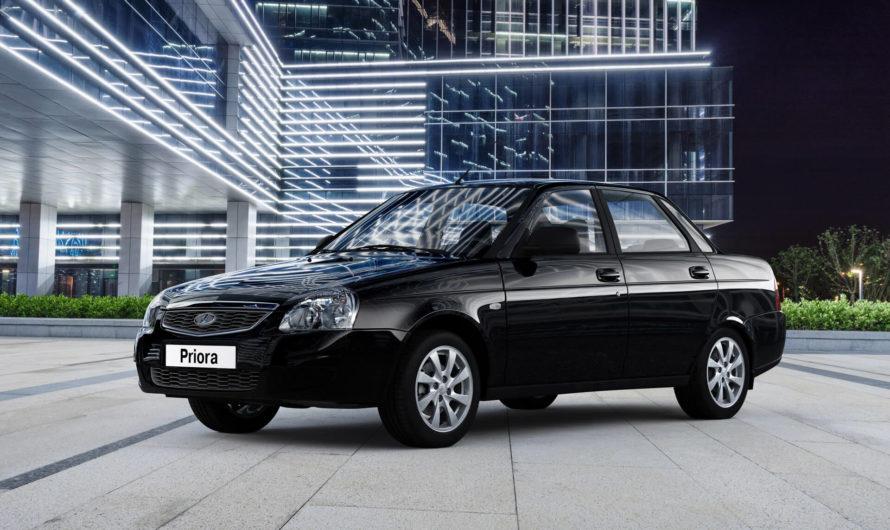 Топ машин, которые можно купить за 150 тысяч