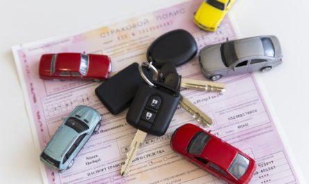 Страхование бюджетных автомобилей