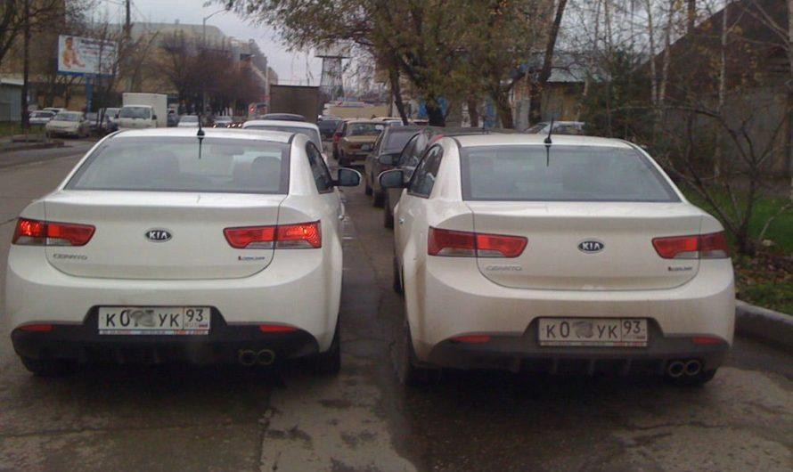 Что такое автомобиль-двойник и в чем его опасность?