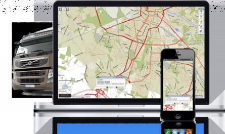 Система слежения за авто