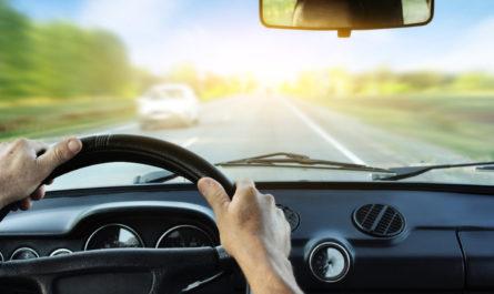Помехи в рулевом управлении