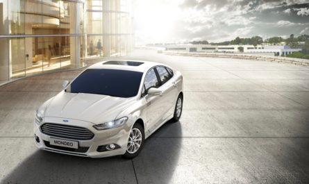 «Форд» — краткий обзор