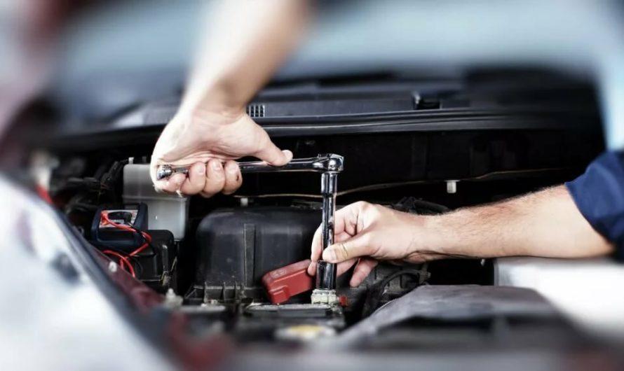 Различие между ремонтом и регенерацией автозапчастей