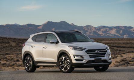 2020 Hyundai Tucson: Что нужно знать
